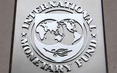 IMF economics