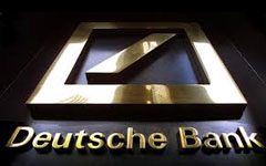 Deutsche Bank economy