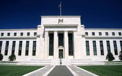 Federal Reserve economy