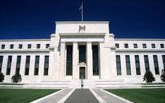 Federal Reserve economy
