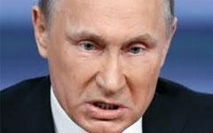 Putin economic