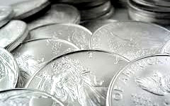 SILVER in the economy